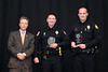 Virginia Beach Police Department – 1st Place, Municipal 8 (651 or More Sworn Officers) & Special Award for Bicycle & Pedestrian Safety