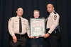 2016 Commonwealth Award Recipient, for Best Overall Traffic Safety Program in 2015 – Westmoreland County Sheriff's Office