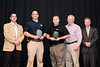 Roanoke Police Department – 1st Place, Municipal 6 (226-400 Sworn Officers) & Special Award for Speed Awareness