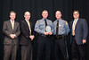 Henrico County Division of Police – 1st Place, Municipal 7 (401-650 Sworn Officers)