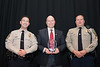 Albemarle County Police Department – 3rd Place, Municipal 5 (126-225 Sworn Officers)