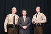 Hanover County Sheriff's Office – 1st Place, Sheriff 5 (161-300 Sworn Deputies)