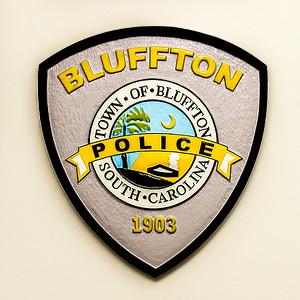 Bluffton Police Dept 12-2-15