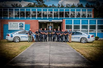 Law Enforcement / Fire Department