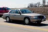 Unmarked Patrol Squad  - Crown Victoria - Photo Added 4/01/2010