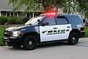 Squad 217 - Cherolet Tahoe - Photo Added 8/15/2012<br />  Returning to black & white Patrol Squads.