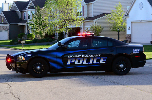 Patrol Squad 130 -  - Photo Added 5/19/2015