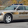 Powhatan County, VA Sheriff's Office<br /> 2009 Dodge Charger