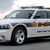 New Kent County, VA Sheriff's Office<br /> 2009 Dodge Charger