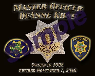 DeAnne Khan