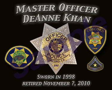 DeAnne Khan MPO Option Silver Text