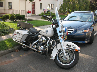 Carlstadt Police Dept.
