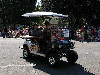 Montville  Police