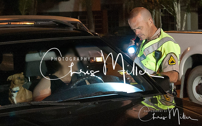 (127B) San Dimas DUI Checkpoint 5-24-13 by Chris Miller