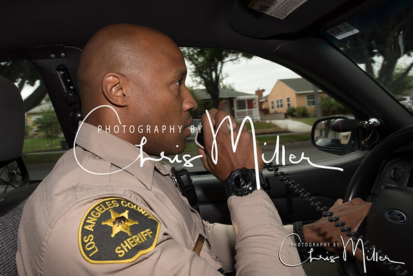 (46) Deputy Torre Williams - Lakewood Station 7-12-16 Photography by Chris Miller