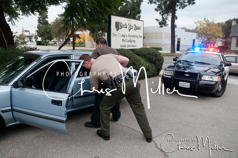 (159) San Dimas Station Patrol PMs 11-19-13 by Chris Miller LASD