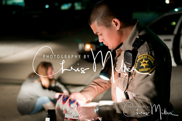 (308) San Dimas EM shift 11-26-12 by Chris Miller LASD