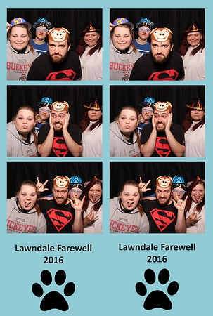 Lawndale Farewell 05.14.2016