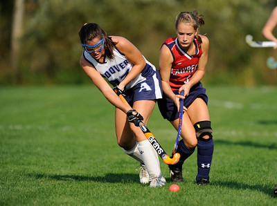 LA field hockey v. Phillips Andover