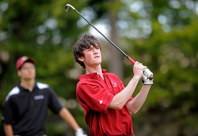 Lawrence Academy golf
