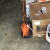 power cord in garage