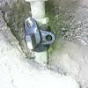 Curbside Water Main