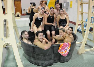 2013 Swimming & Diving Reunion