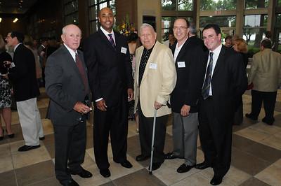 Athletics Hall of Fame 2012
