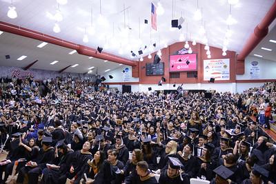 2014 Undergraduate Commencement