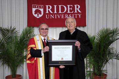 Lawrenceville Undergraduate Commencement 2011