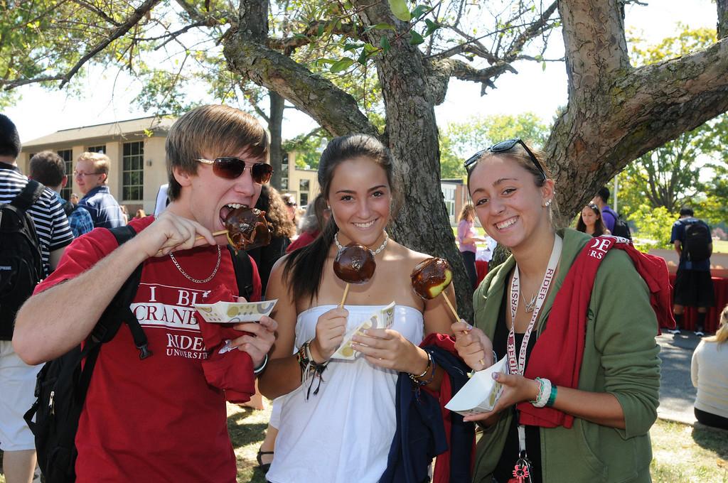 Cranberry Fest