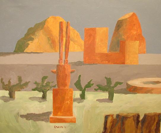 Michael Graves Exhibit