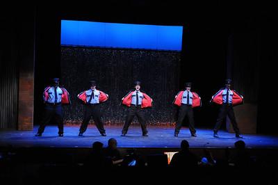 The Full Monty, 2013