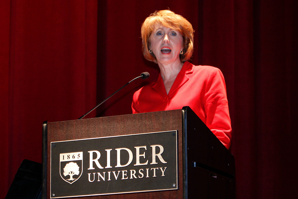 Taken at Rider University in Lawrenceville, N.J. September 13, 2011. (Photo by Cie Stroud)