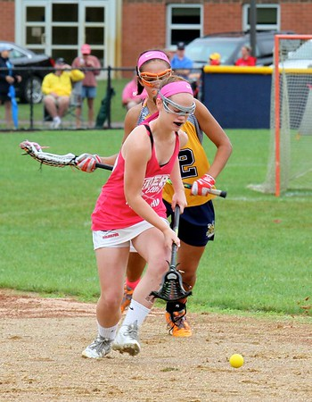 Lax For The Cure 2015