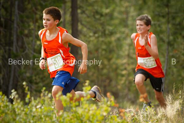 2014 Hauling Aspen