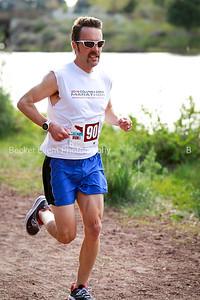 Start Half Marathon