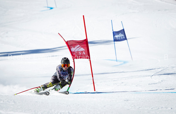 2015 USCSA national championships