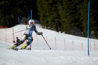 W's Slalom #1