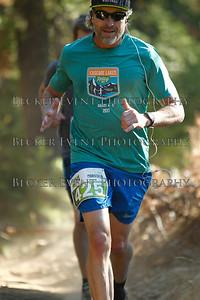 Half Marathon @ 2 mile