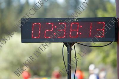 Deschutes Dash Saturday Finish (after 02:38)