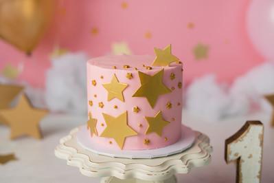Layla (Cake Smash)