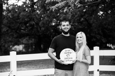 Laynie and Justin Preganancy Announcement-15