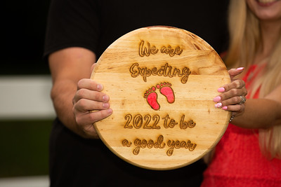 Laynie and Justin Preganancy Announcement-20