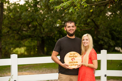 Laynie and Justin Preganancy Announcement-14