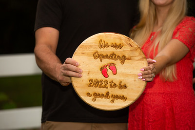 Laynie and Justin Preganancy Announcement-18