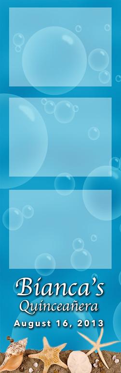 Bubbles 3UP