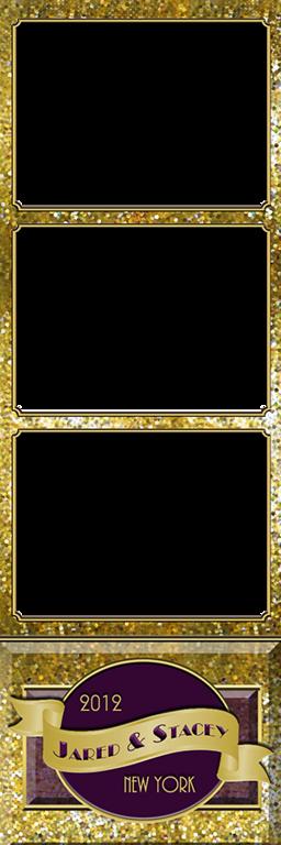 Glitterific - Gold