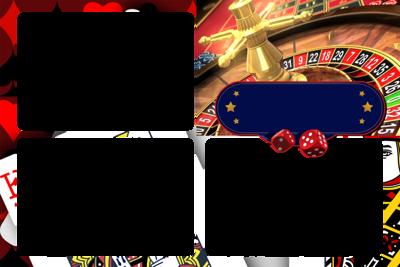 Casino 4x6