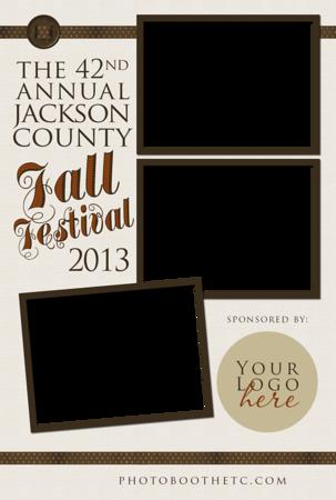 Fall 4x6 Fall Festival